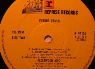 Podcast: Tem Fleetwood Mac no INVISÍVEL de hoje
