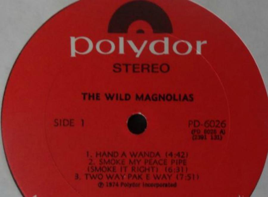 Podcast: Wild Magnolias no INVISÍVEL