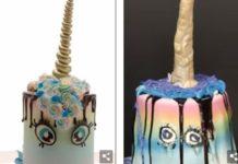Nailed It: uma série da Netflix sobre confecção de bolos horríveis