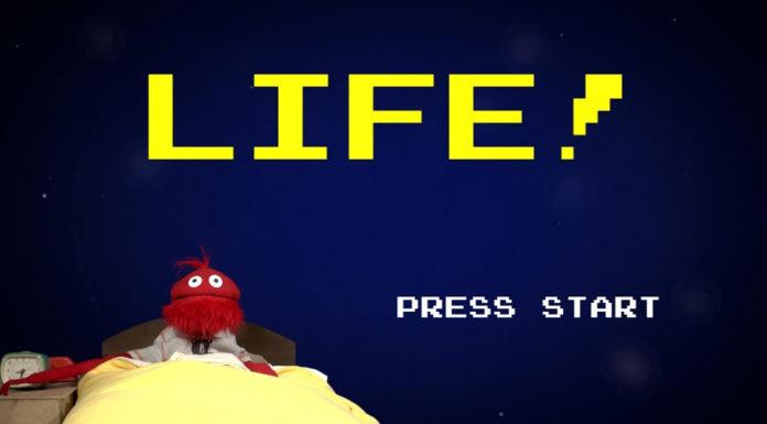 E se a vida fosse um videogame?