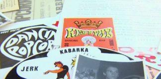 Belgian Popcorn: cena musical obscura da Bélgica num documentário