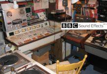 Epa, a BBC liberou 16 mil arquivos com efeitos de áudio e nem falamos disso