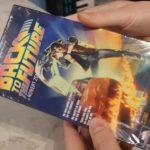 Fitas VHS ganharam a defesa de um canal de vídeos