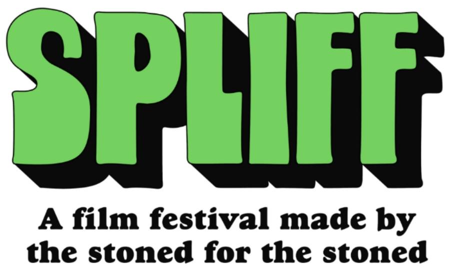 Um festival de filmes para maconheiros, o Spliff, organizado por um festival de cinema pornô, o Hump