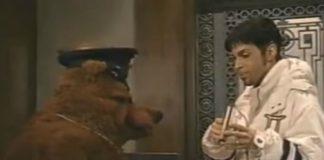 Prince: uma noite com a turma dos Muppets