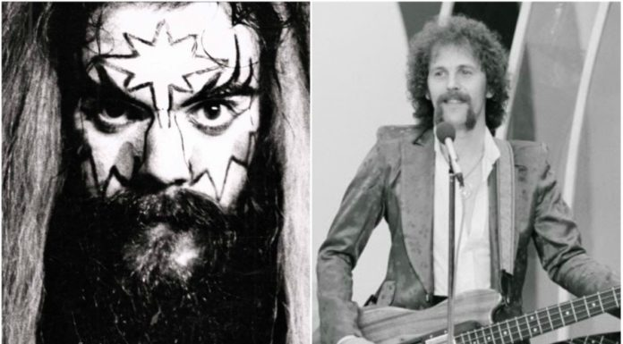 Electric Light Orchestra vs. Electric Light Orchestra: Roy Wood e Kelly Groucutt num reality show gastronômico