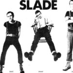 Slade em 1970: nós, os carecas...