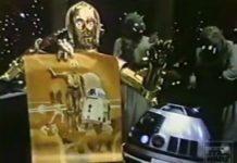 Aquela vez que o Burger Chef fez uma promoção de pôsteres de Star Wars