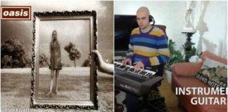 Wonderwall, do Oasis, em vários ritmos (e em dois minutos)