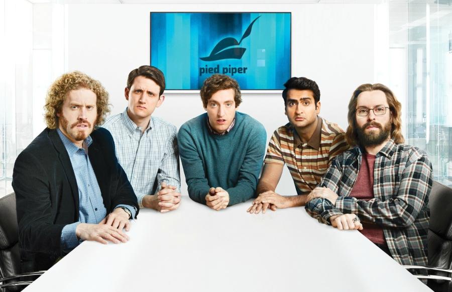 You Suffer: canção de um segundo do Napalm Death aparece na série Silicon Valley, da HBO