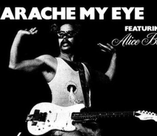 Alice Bowie: a investida glam rock de Cheech & Chong
