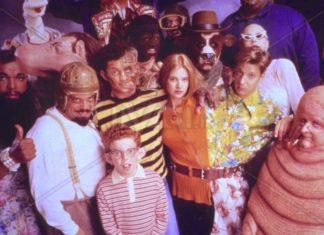 Freaked, o clássico cult que custou 12 milhões de dólares, tá no YouTube