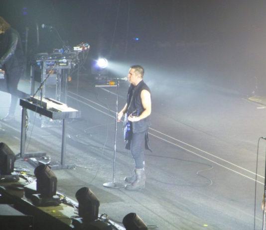 Nine Inch Nails: a música nova poderia estar no Blackstar, de David Bowie