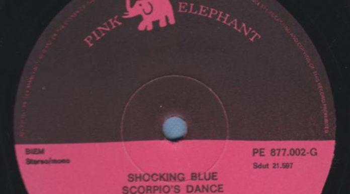 Podcast: Rolou a fase psicodélica do Shocking Blue no ACORDE