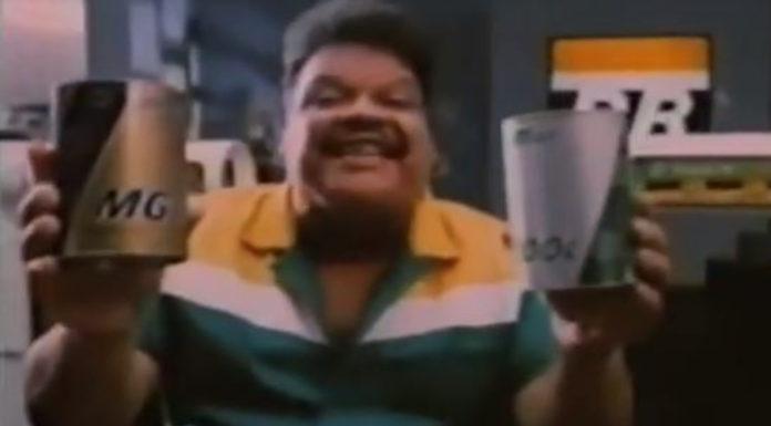 Aquela vez em que Tim Maia vendeu lubrificante pra você