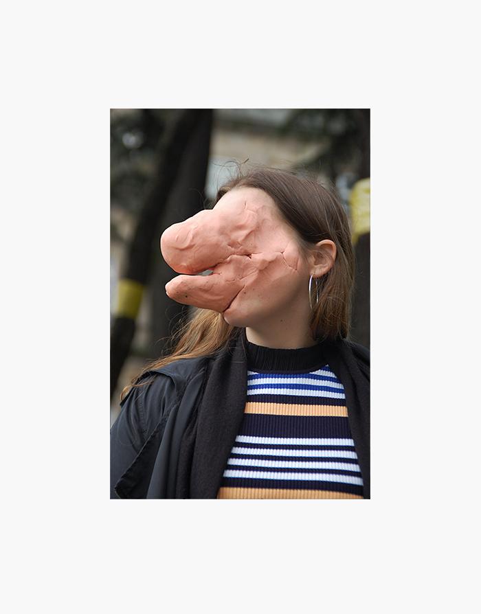 Tomba Lobos: calma que isso é só massinha