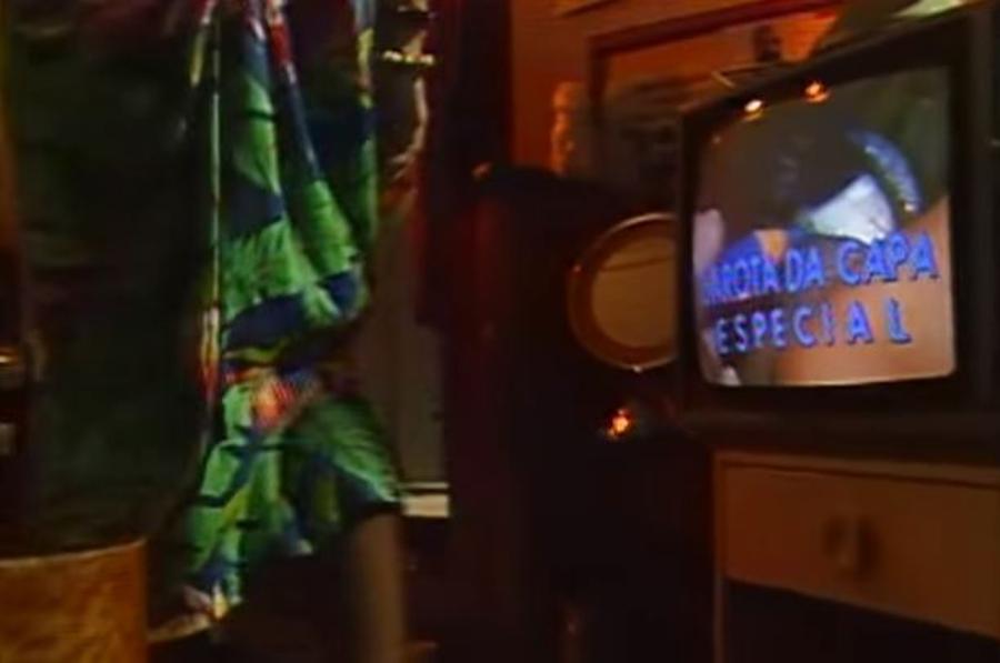 Garota da Capa: o mundo da Playboy no horário nobre da Globo, em 1988