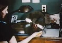 Um filme promocional da Capitol de 1951 ensinando como se faz um disco