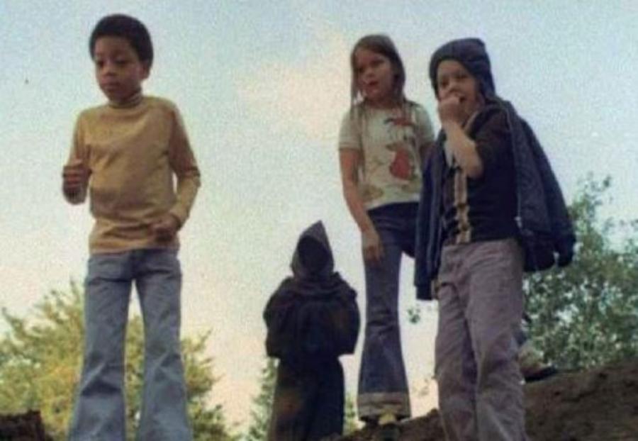 The Spirit Of Dark And Lonely Water: assustando criancinhas na Inglaterra desde 1973