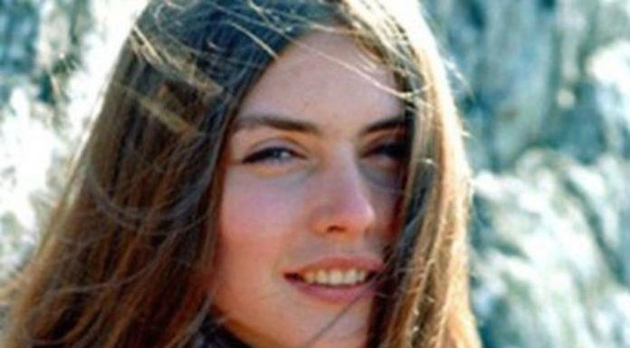 E a fase hippie da Debbie Harry?
