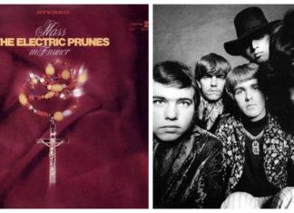 Electric Prunes: aquela banda de rock que gravou uma missa (!)