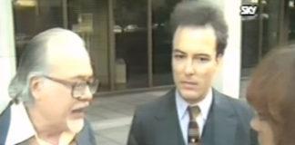 Um papo com Jello Biafra e seu pai sobre censura nos EUA