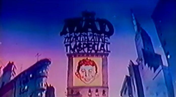 Aquela vez em que fizeram um especial de TV da revista Mad