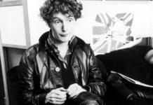 INVISÍVEL #67 com Malcolm McLaren, Cult Hero, John Lydon...