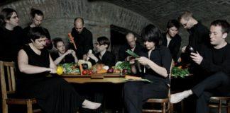 A Vegetable Orchestra precisa da sua ajuda