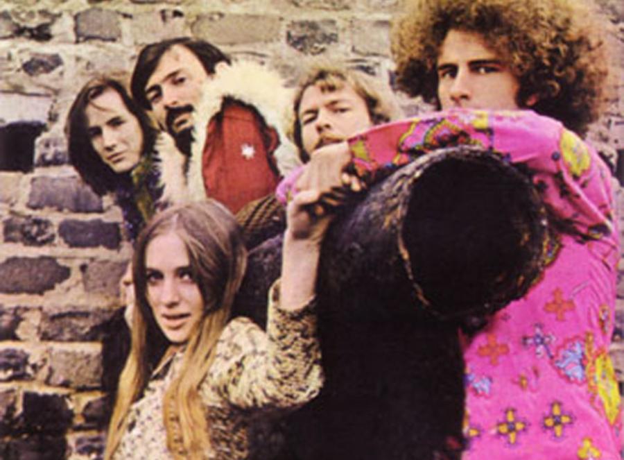 Fifty Foot Hose: rock eletrônico em 1967