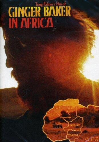 Jogaram Ginger Baker in Africa no YouTube
