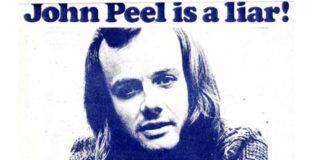 Aquela época em que John Peel teve uma gravadora, Dandelion