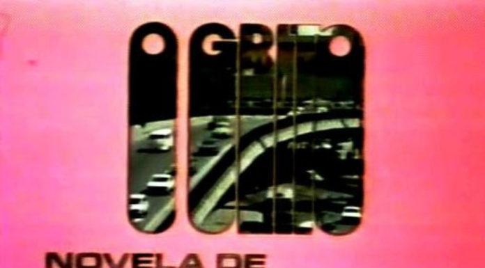 O Grito: aquela novela perturbadora da Globo ganhou tese de doutorado