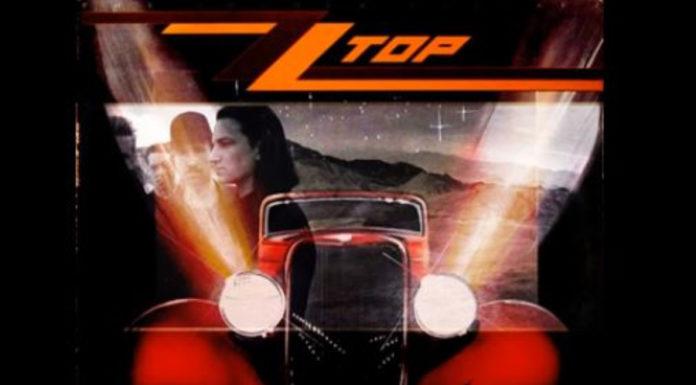 Fizeram mashup de U2 com... ZZ Top