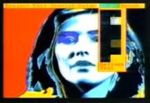 Aquela vez em que Andy Warhol desenhou Debbie Harry num computador Amiga 1000