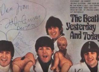 Todas as músicas dos Beatles em treze minutos