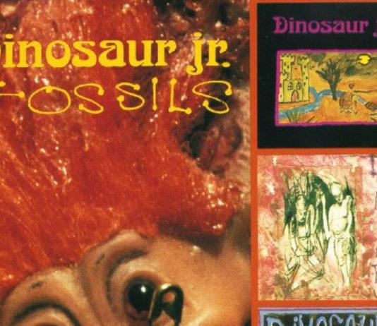 Ué, e o Dinosaur Jr, que gravou The Cure e Peter Frampton?