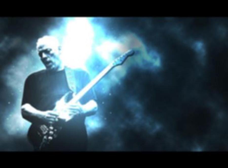 David Gilmour entrega tudo sobre sua técnica na guitarra