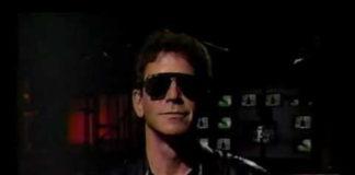 Aquele dia em que Lou Reed abusou do carisma como apresentador da MTV