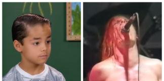 Crianças veem Swans ao vivo e ficam horrorizadas
