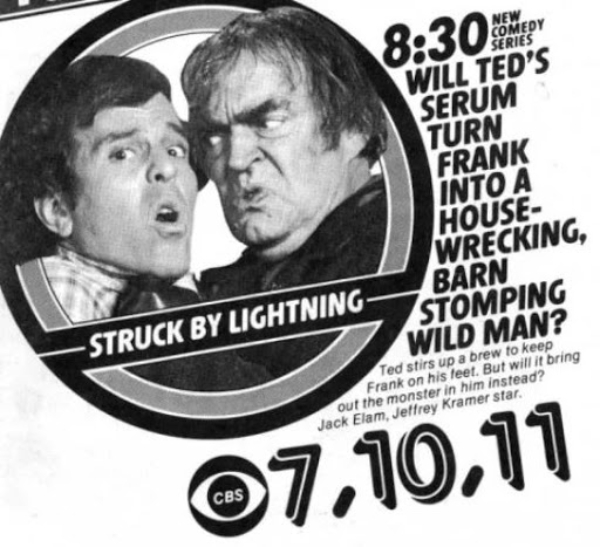 Terror cancelado: a série sobre Frankenstein que saiu do ar