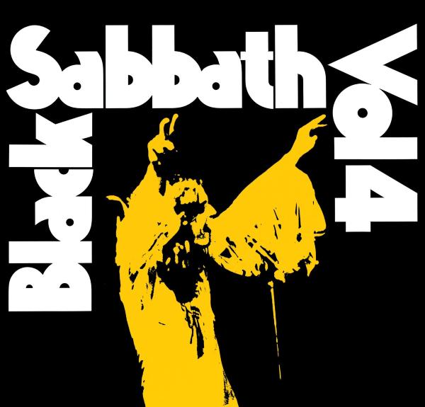 Várias coisas que você já sabia sobre Black Sabbath Vol. 4