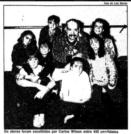 """Jogaram Shop Shop, especial de TV """"jovem"""" dos anos 1980, no YouTube"""