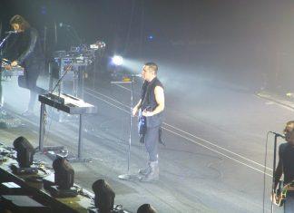 """Trent Reznor: """"Não vejo novos Princes surgindo hoje"""""""