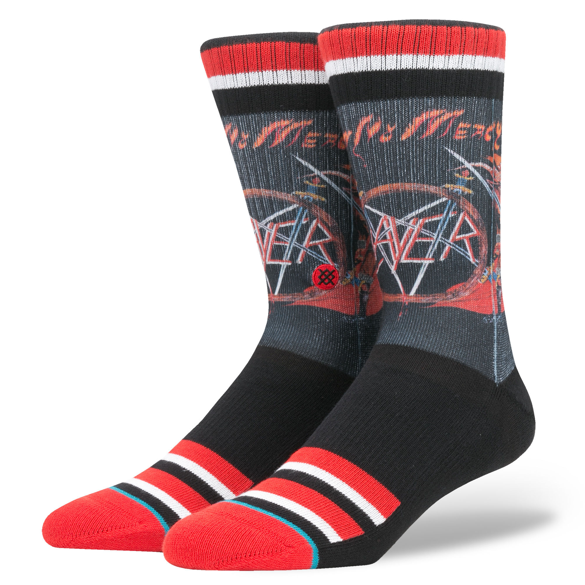 slayer-socks