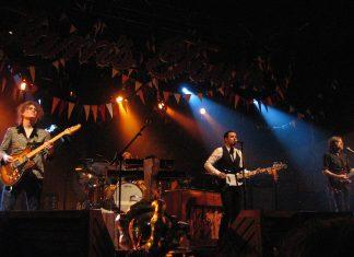 Sucesso: o disco novo dos Killers em primeiro nos EUA