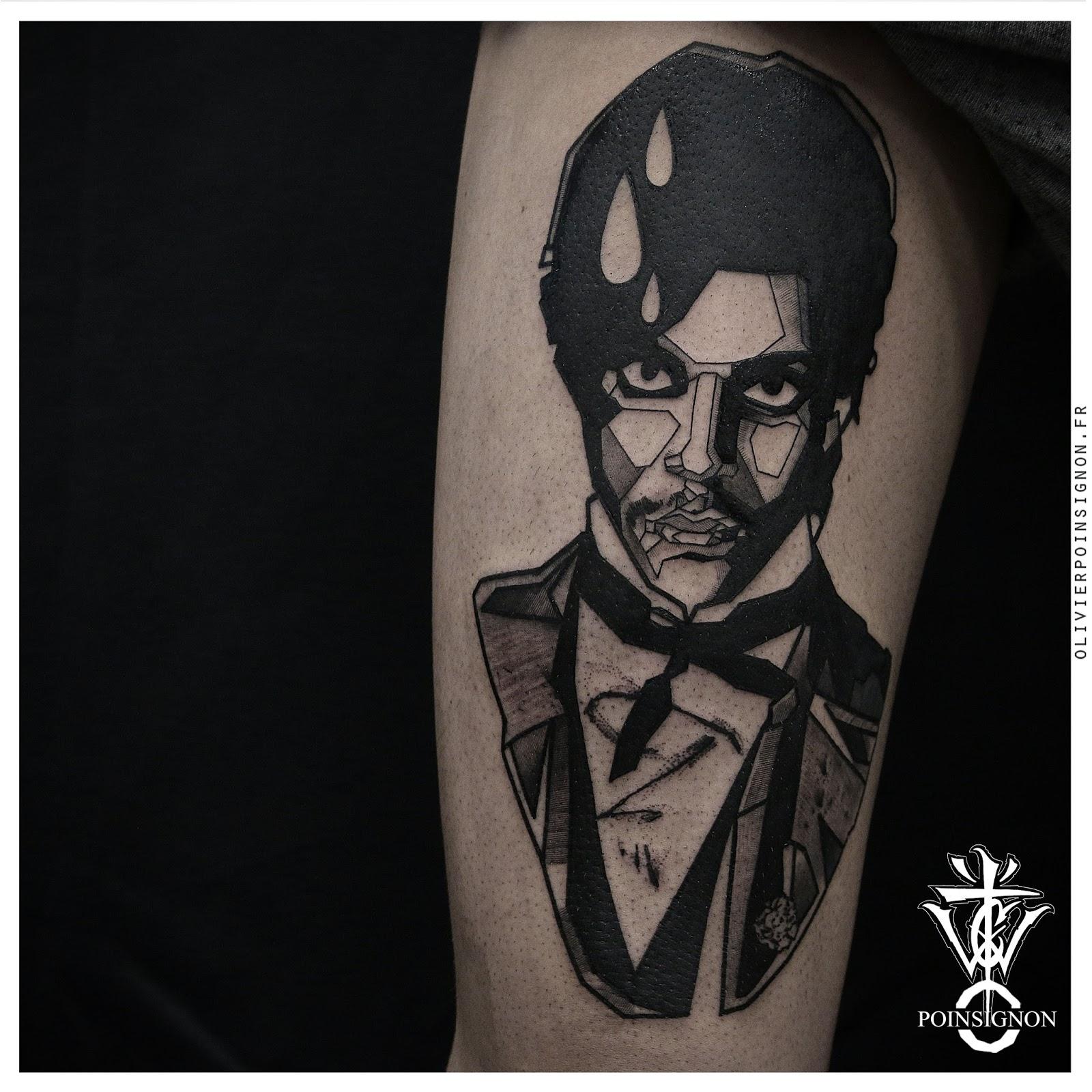 Laboratório de tatuagem no escuro chega ao Brasil