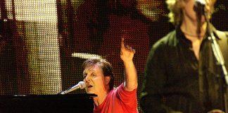 Paul McCartney solta demo de música de 1989 no YouTube