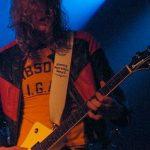 Thunder Express, a outra banda de Robert Dahlqvist, dos Hellacopters