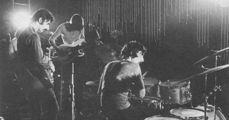 A jam espacial de Frank Zappa e Pink Floyd em 1969 - em vídeo!